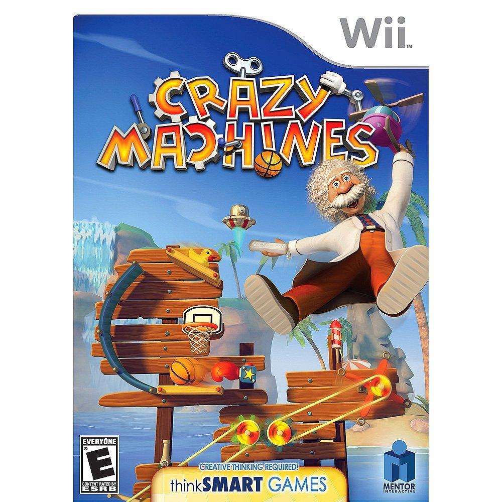 Wii Game Like Portal