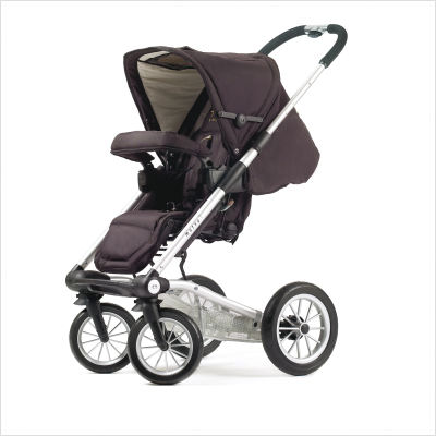 Baby Strollers - Jogging, Luxury, Lightweight | Pokkadots.com