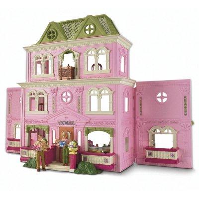 grand dollhouse