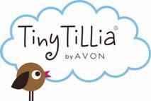 tiny tillia logo