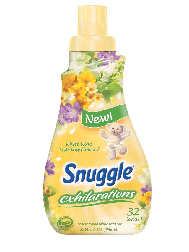 Snuggle Up With Your Softener A Time Out For Mommy