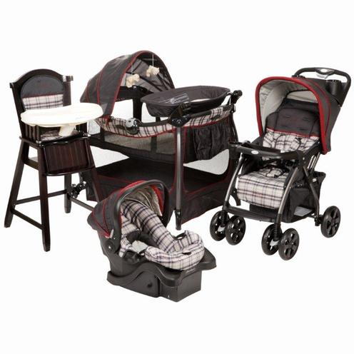 Other Items In The Eddie Bauer Fairview Collection Include A High Chair Travel System Complete With Stroller And Car Seat Above Mentioned Play