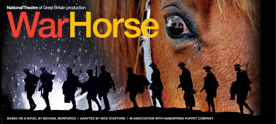 War Horse at Lincoln Center