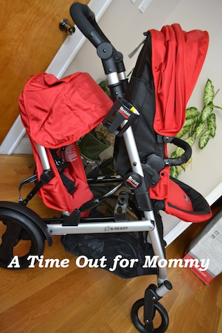 single or double stroller britax b ready has you covered a time out for mommy. Black Bedroom Furniture Sets. Home Design Ideas