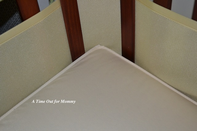 Sealy Crib Mattress-003