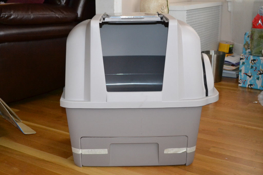 Litter Box Woes: Hagen SmartSift Has a Solution - A Time ...