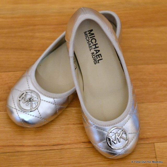 76b1f82e8760f Perfect Footwear For Your Little Princess! #michaelkors