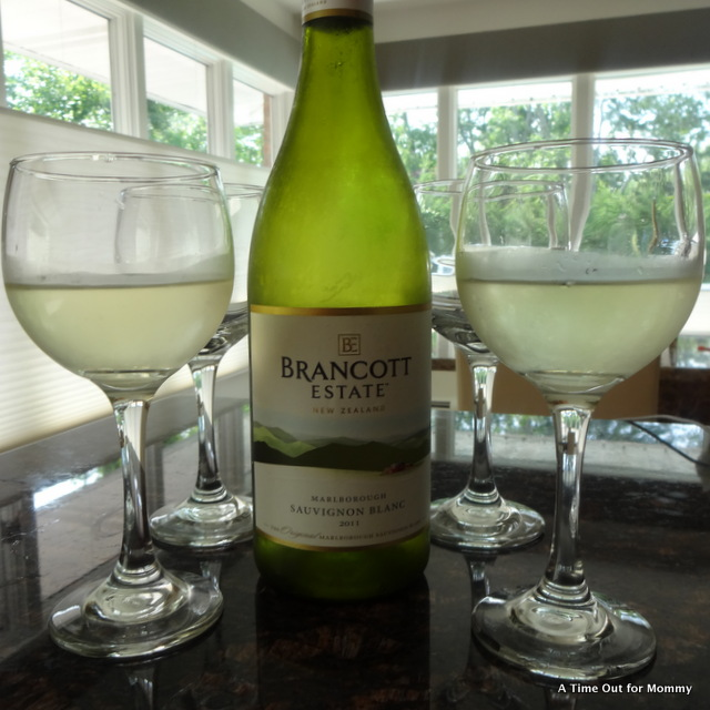 brancott estate wine