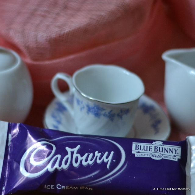 Cadbury High Tea Party