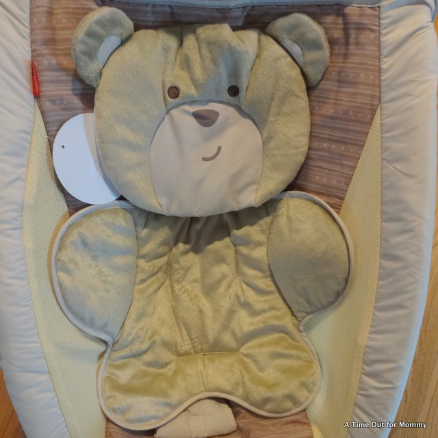 Fisher Price Rock and Play Snugabear-004