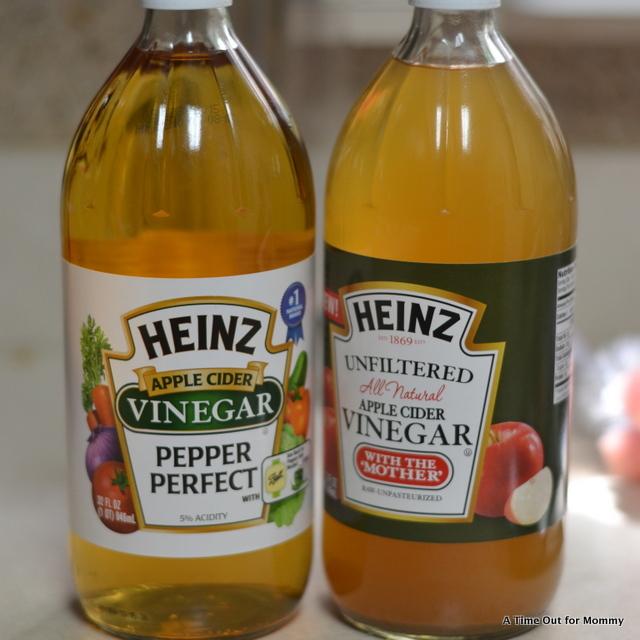 Heinzvinegar it s not just for eating