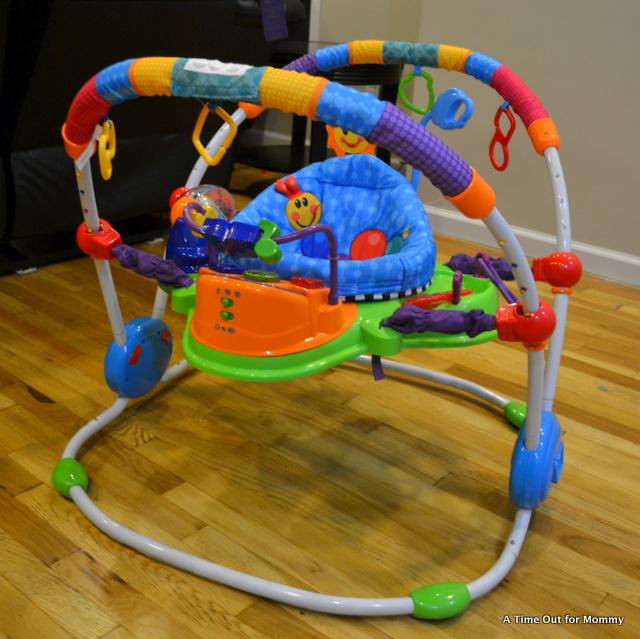 baby einstein musical motion activity jumper | 640 x 639 jpeg 169kB