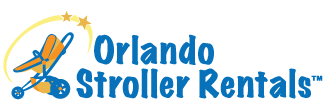 Renting a Stroller When Visiting Disney World