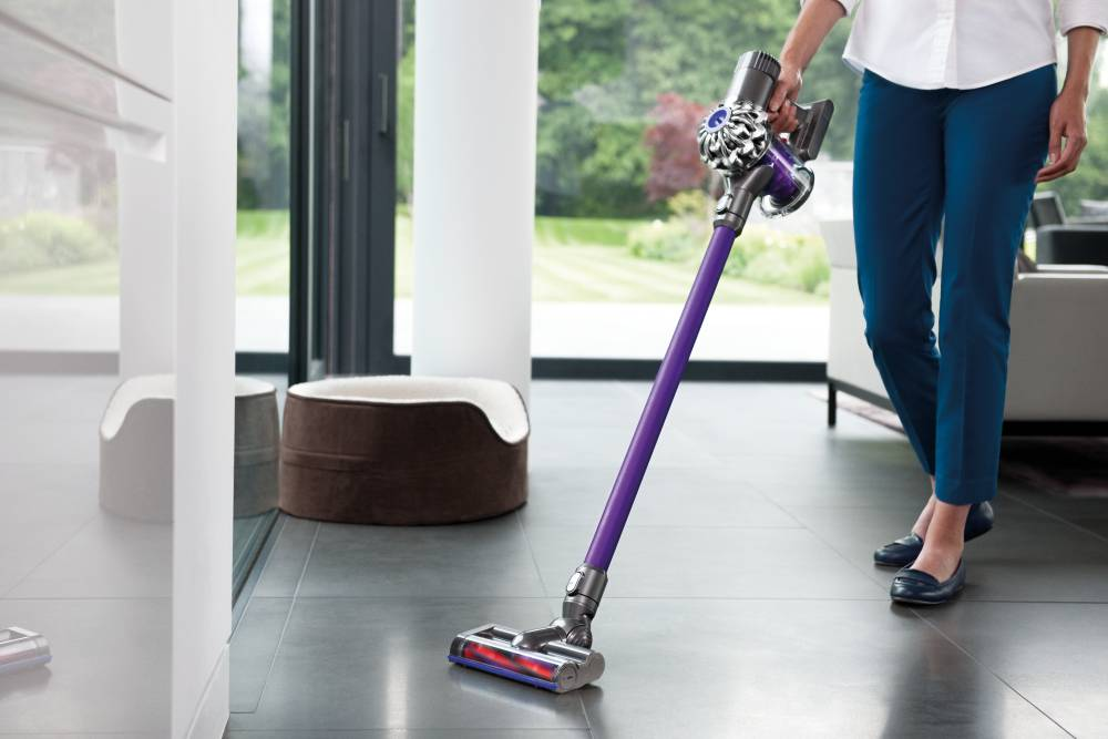 Get Your Hands On The New @Dyson DC59 at @Best Buy! #DysonatBestBuy