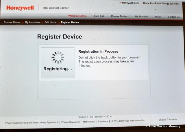 Honeywell Smart Wifi Thermostat-004