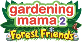 Gardening Mama 2: Forest Friends for Nintendo DS is Out!