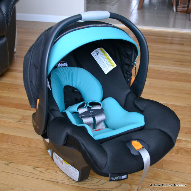Baby Love Car Seat Insert