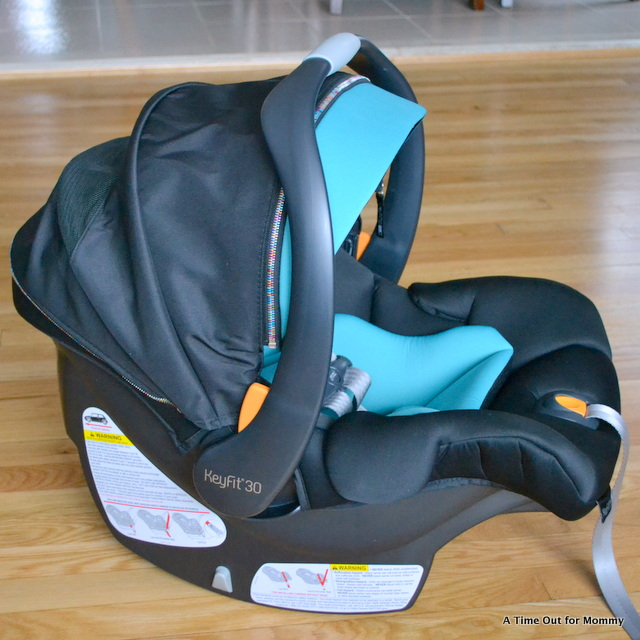 Safety City Nyc Car Seat