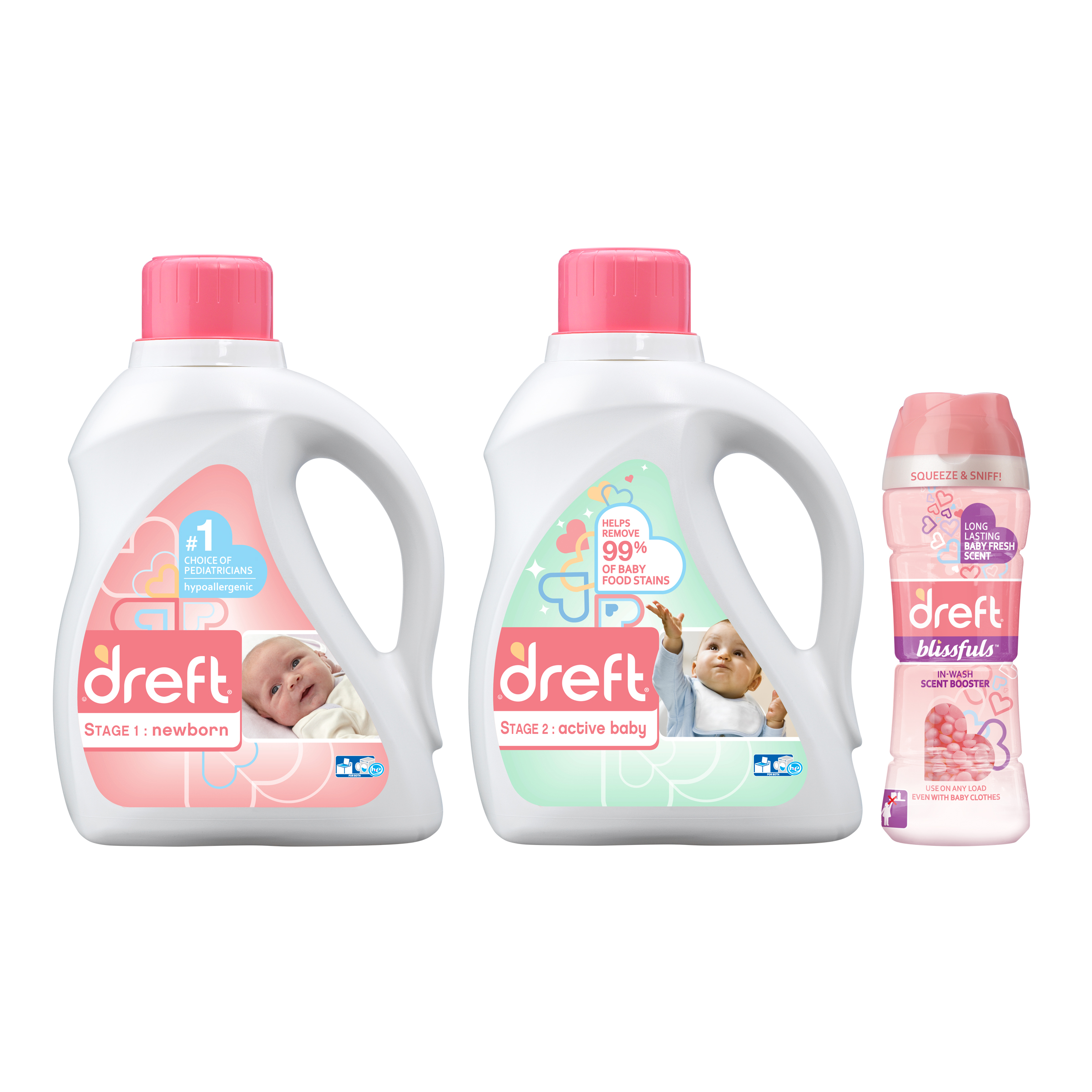 Dreft Family