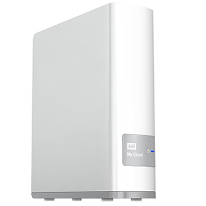 Get Mom What She Needs- A Better Storage Option from WD!