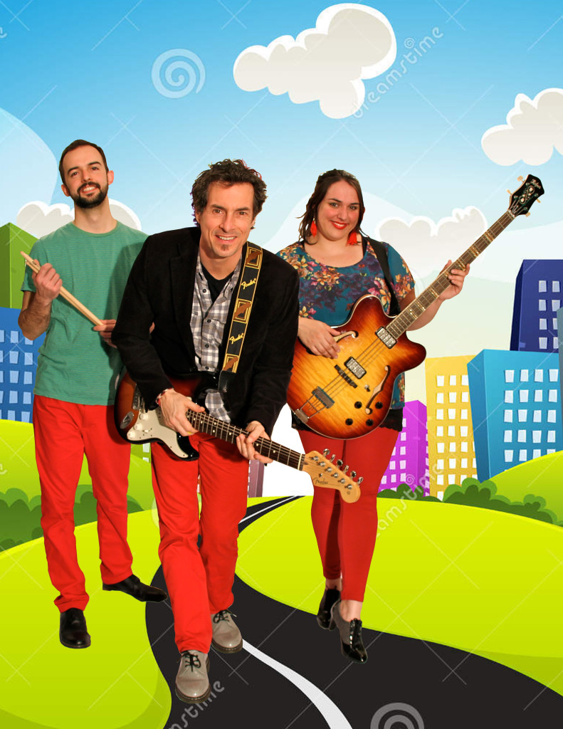 Danny Weinkauf & His Red Pants Band