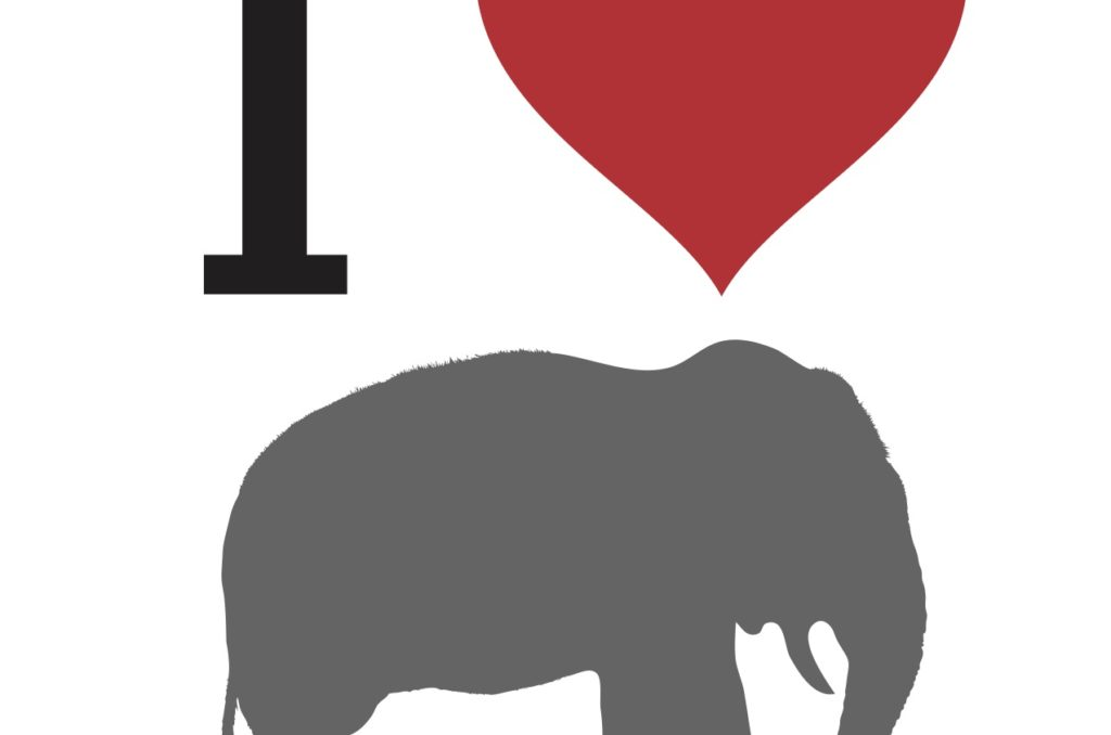 Join the #STAMPede to Save The Elephants! Found Out How You Can Help #BeHerd