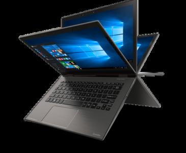 The Latest @ToshibaUSA Convertible Laptop at @BestBuy #RadiusAtBestBuy #ad