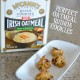 The Perfect Oatmeal-Quinoa Cookies with #McCannsIrishOats #ad