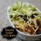 Quick and Easy Pressure Cooker Chili Bowls