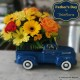 The Coolest Father's Day Bouquet by @Teleflora