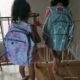 Back To School With High Sierra Backpacks