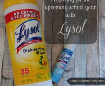 I Learned a Lot At #LysolGermSchool! Here's The Scoop on Germs