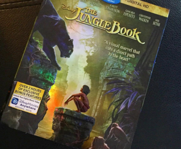 Have You Seen Disney's The Jungle Book Yet?