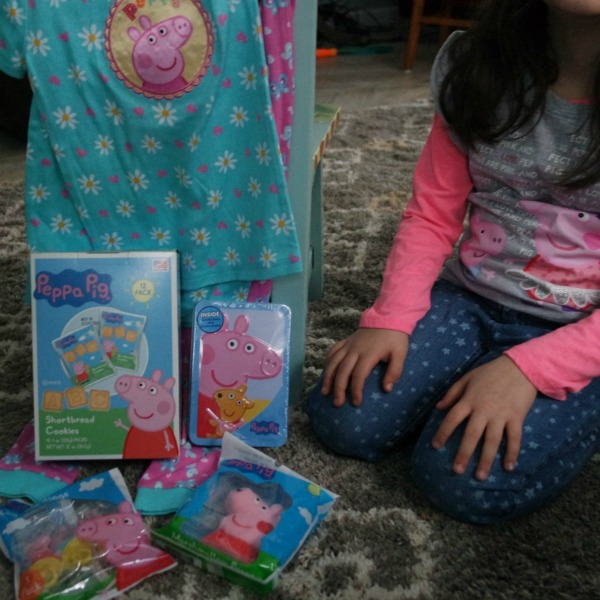 A Special Peppa Valentine's Day for the Little Ones!