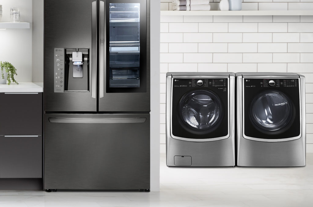 A Huge Kitchen Appliance Sale at BestBuy featuring LG! - A Time Out ...