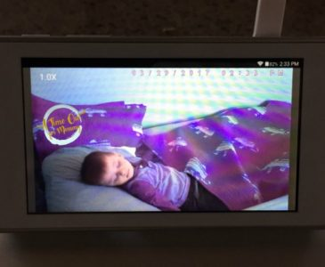 Peace of Mind with VTech