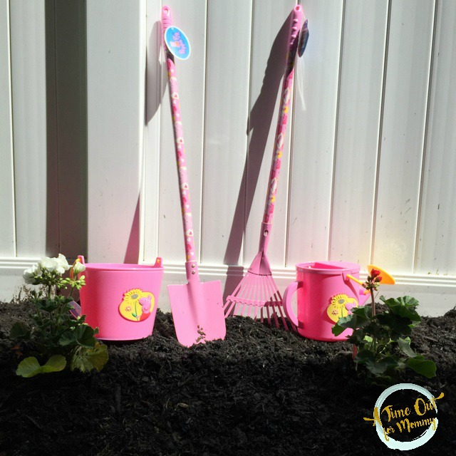 Springtime is on the way with Peppa Pig