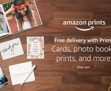 Is Amazon Prints good for photos?  YES it is! Plus $1000 of Amazon Gift Cards to be Won!