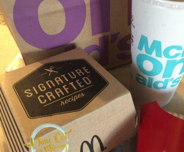 McDonald's New Offerings Are Impressive!