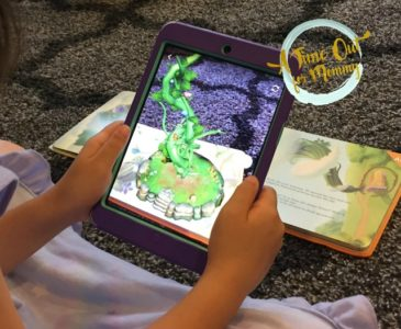 Encouraging Reading With Fun, Interactive Books from Pai Technology
