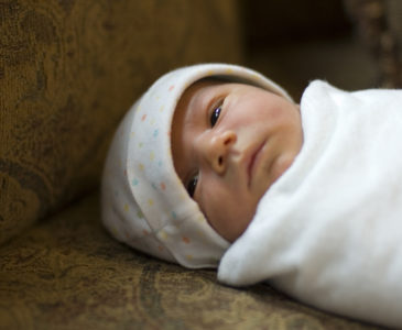 3 Things You Need To Know When Going Out With A Newborn Baby