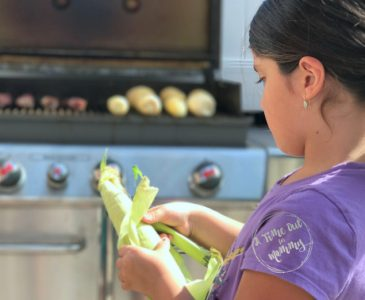 Empowering Families To Make Healthy Meals This Season