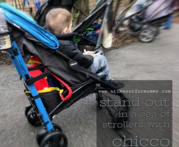 Which is the Best Travel Stroller for Toddlers?