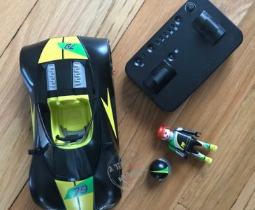 A Nostalgic RC Racer With a Modern Twist from Playmobil
